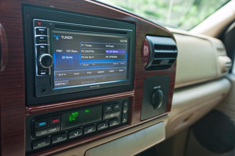 Ford Super Duty F-250 2005 price $15,995