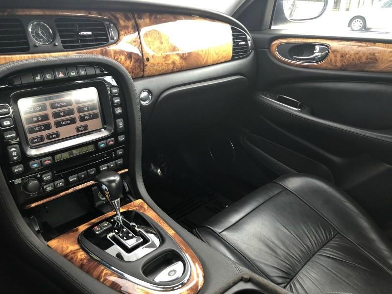 Jaguar XJ 2007 price $4,495