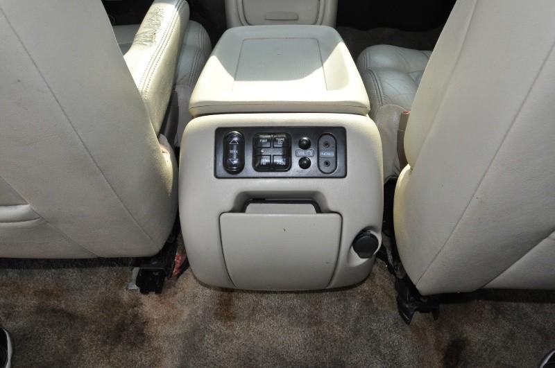 Chevrolet Tahoe 2002 price $3,750