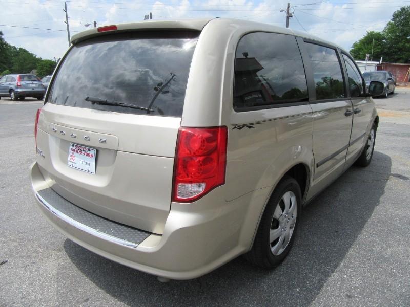 Dodge Grand Caravan 2013 price $999 Down