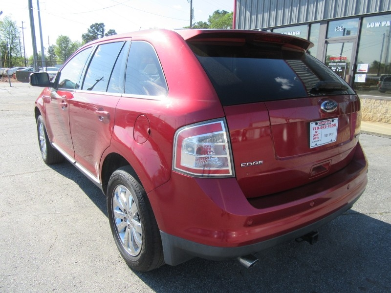 Ford Edge 2008 price $1,099 Down