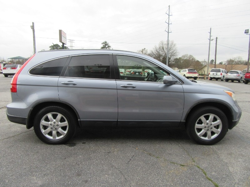 Honda CR-V 2008 price $899 Down