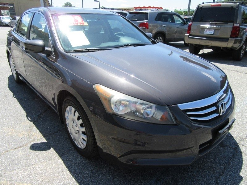 Honda Accord 2011 price $999 Down