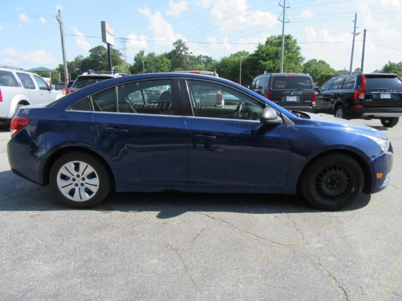 Chevrolet Cruze 2012 price $899 Down