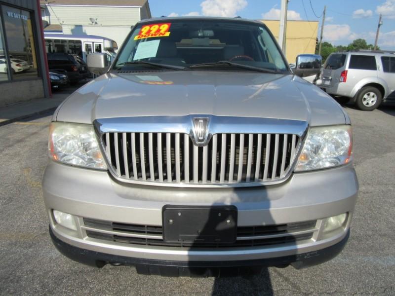 Lincoln Navigator 2006 price $999 Down