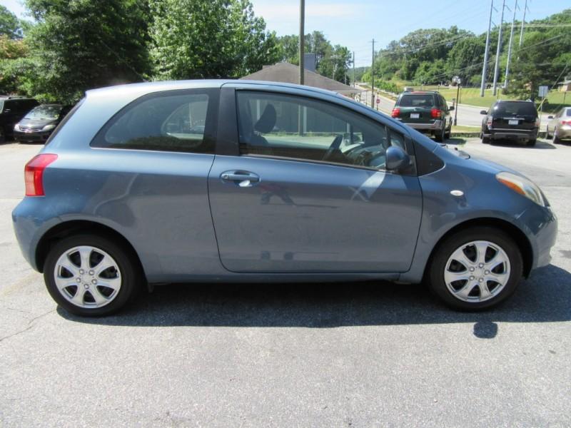Toyota Yaris 2007 price $2,899