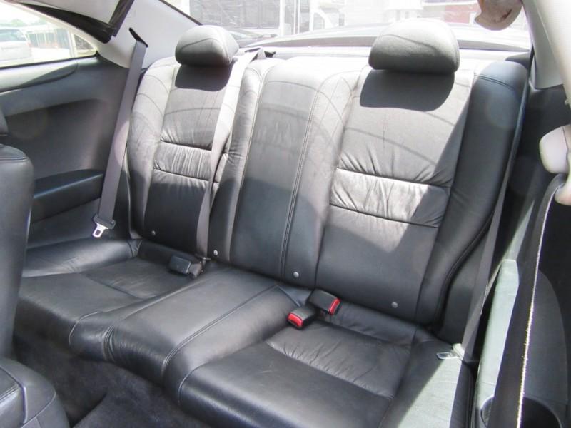 Honda Accord Cpe 2007 price $499 Down