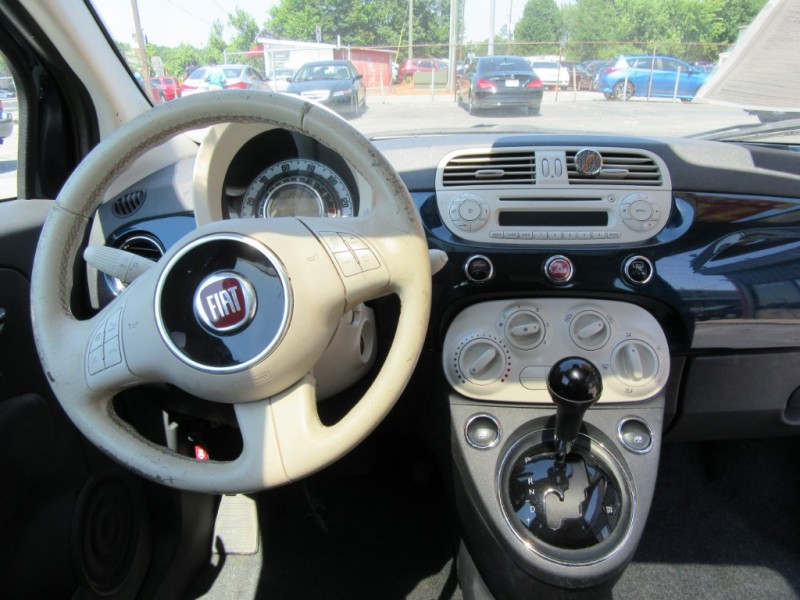 Fiat 500 2013 price $699 Down