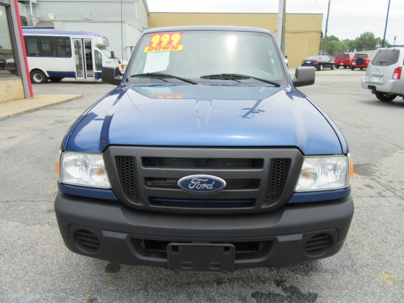 Ford Ranger 2011 price $999 Down