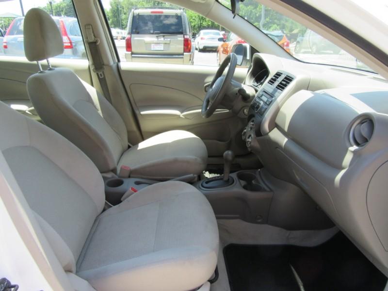 Nissan Versa 2012 price $699 Down