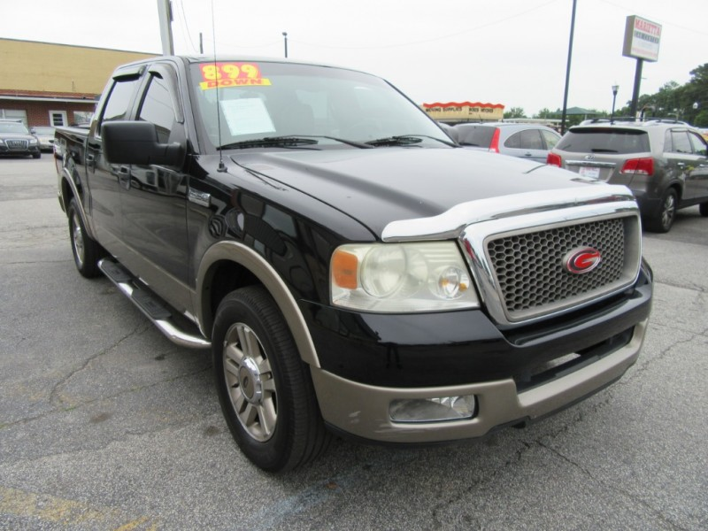 Ford F-150 2005 price $899 Down