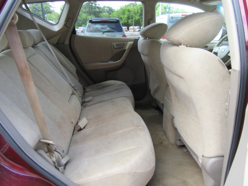 Nissan Murano 2007 price $799 Down