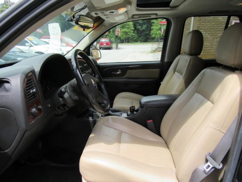 Saab 9-7X 2005 price $4,100