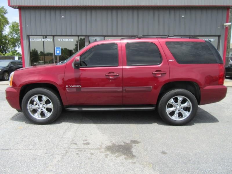 GMC Yukon 2007 price $1,499 Down
