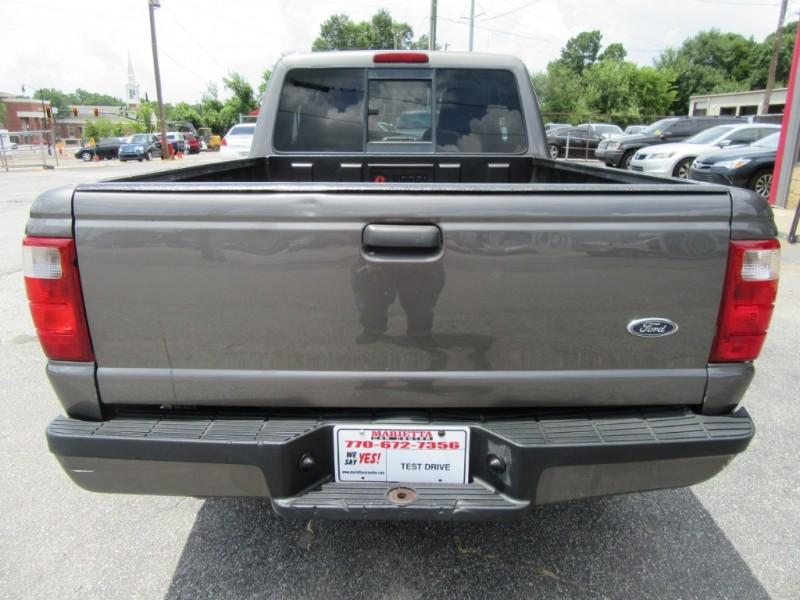 Ford Ranger 2005 price $699 Down