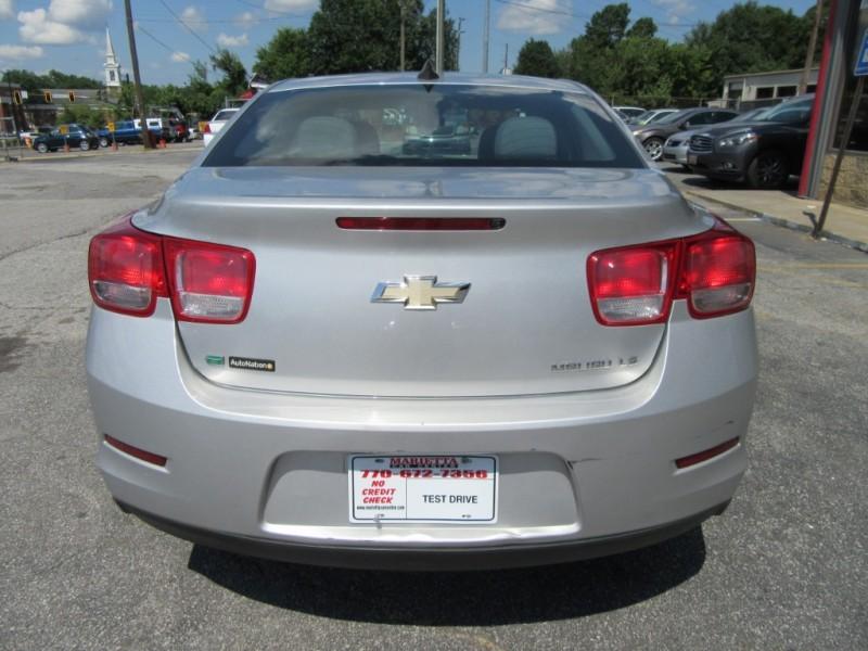 Chevrolet Malibu 2015 price $999 Down