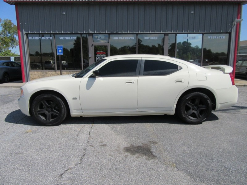 Dodge Charger 2008 price $799 Down