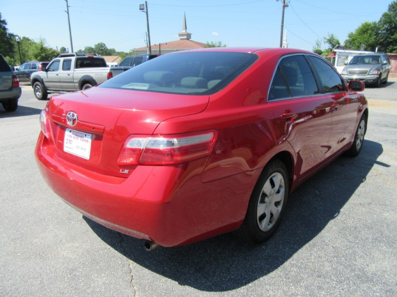 Toyota Camry 2008 price $499 Down