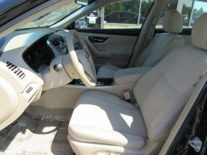 Nissan Altima 2013 price $999 Down