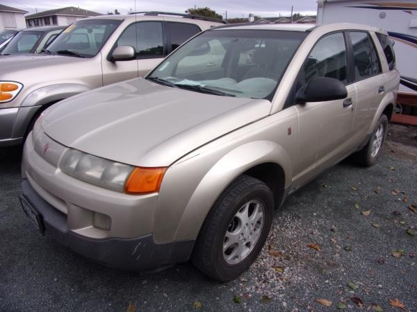 SATURN VUE 2002 price $3,995