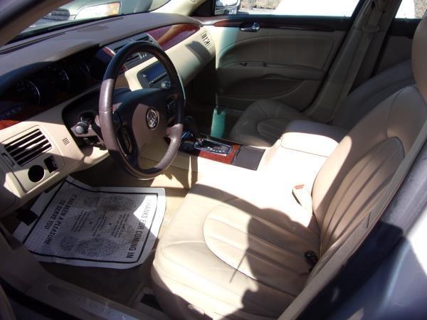 BUICK LUCERNE 2008 price $4,995