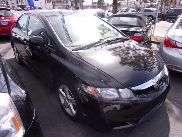 Honda CIVIC 2010 price $4,995