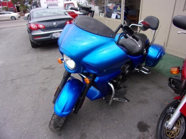 KAWASAKI VULCAN 2012 price $3,995
