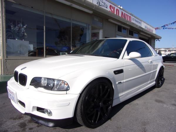 BMW 3 SERIES 2004 price $6,995
