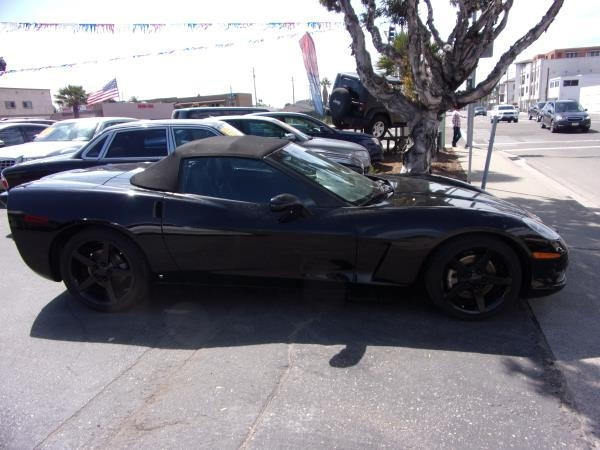 CHEVROLET CORVETTE 2006 price $15,995