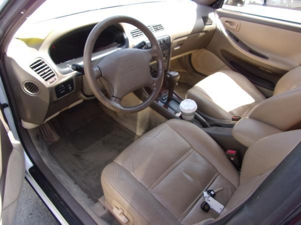 LEXUS ES 300 1997 price $2,995
