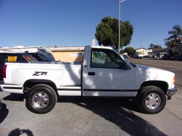 GMC SIERRA 1997 price $4,995