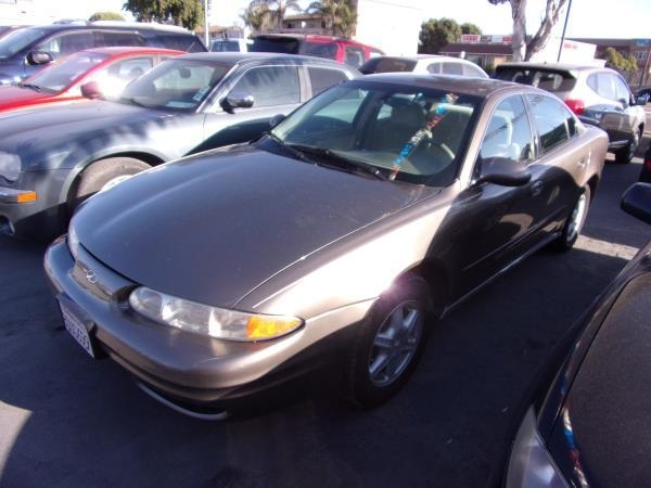OLDSMOBILE ALERO 2002 price $1,995
