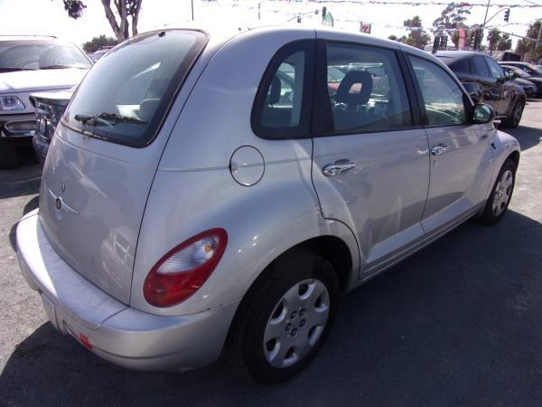 CHRYSLER PT CRUISER 2006 price $2,995