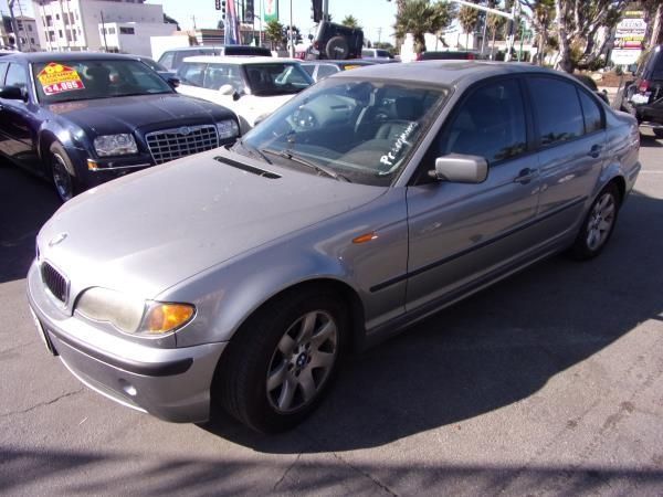 BMW 3 SERIES 2005 price $3,995