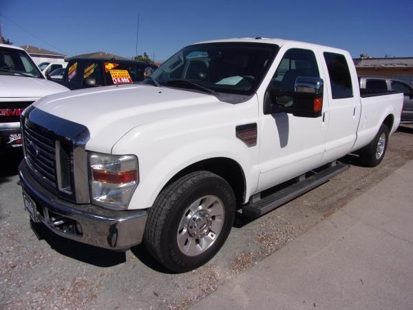 FORD F-350 2010 price $21,995