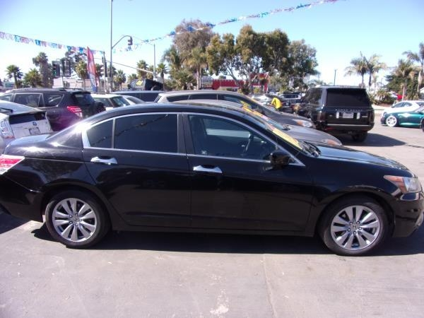 HONDA ACCORD 2011 price $6,995