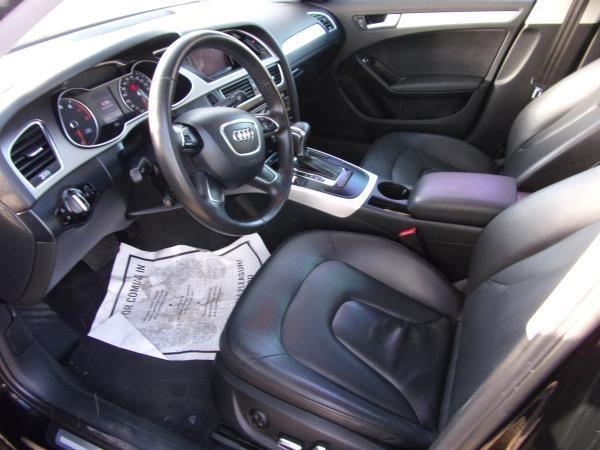 AUDI A4 2013 price $9,995