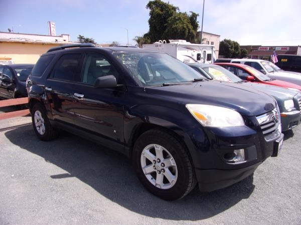 SATURN OUTLOOK 2008 price $5,995