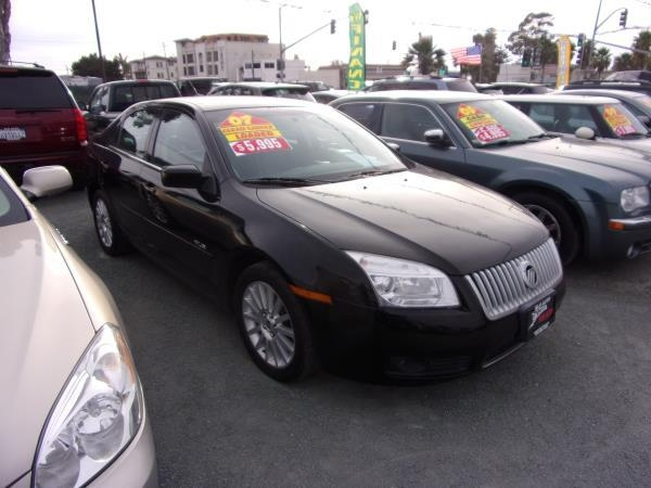 MERCURY MILAN 2007 price $4,995