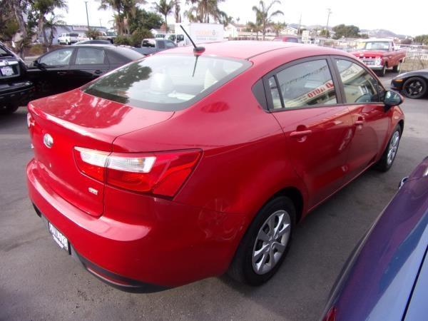 KIA RIO 2013 price $5,995