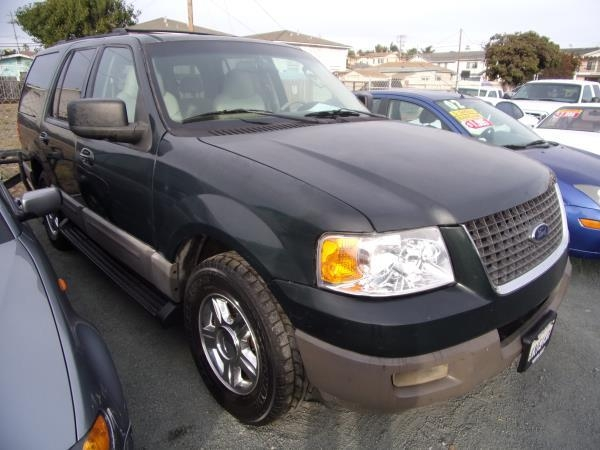 FORD EXPEDITION 2003 price $2,500