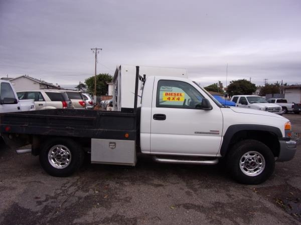 GMC SIERRA 2004 price Call for Pricing.
