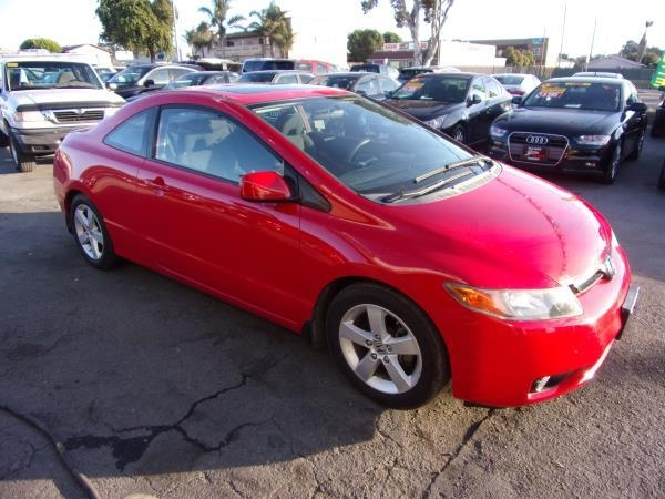 HONDA CIVIC 2008 price $4,995
