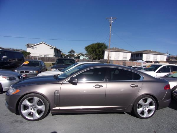 JAGUAR XF 2009 price $10,995