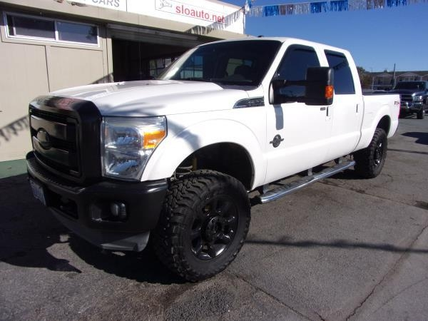 FORD F-250 2011 price $23,995