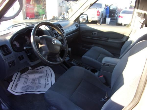 NISSAN FRONTIER 2004 price $5,995