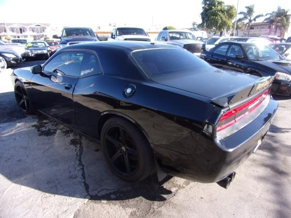 DODGE CHALLENGER 2013 price $12,995
