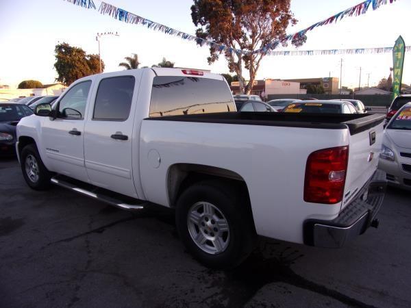 CHEVROLET SILVERADO 2011 price $13,995