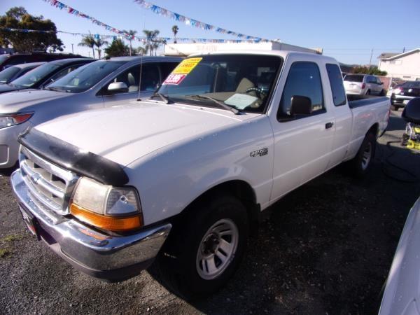 FORD RANGER 1999 price $3,995