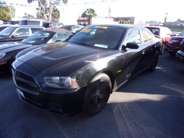 DODGE CHARGER 2012 price $11,995